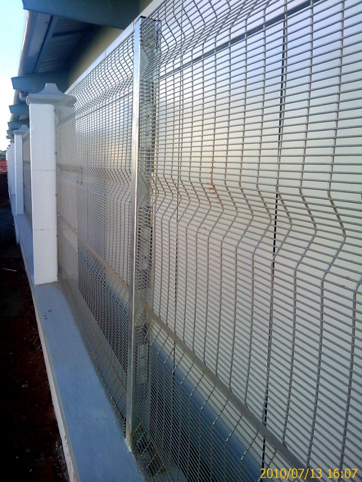 Fence Craft South Africa Supply And Installation Of High